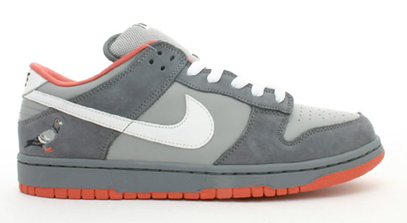 Nike Dunk SB Pigeon