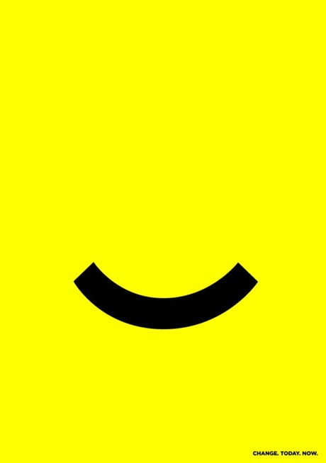 2009 winner: Smile by Peter Chmela (Slovakia)