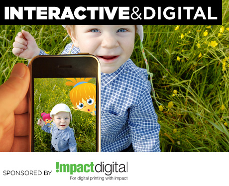 INTERACTIVE & DIGITAL