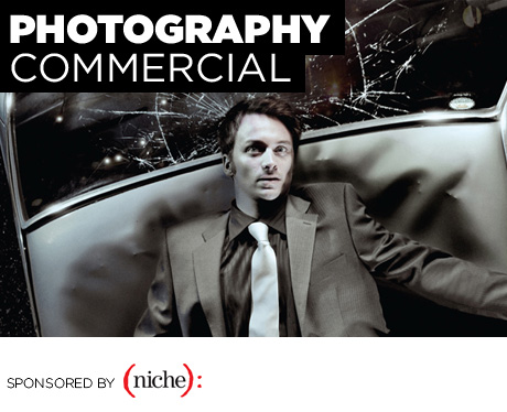 PHOTOGRAPHY COMMERCIAL