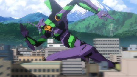 Evangelion: 2.0  You Can [Not] Advance