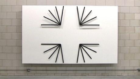Kinetic art