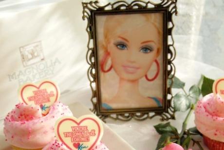 Images copyright Mattel