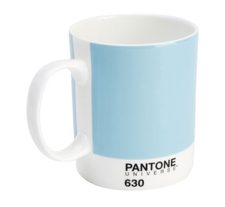 Pantone Mugs 2011 Pantone Mugs | Desktop