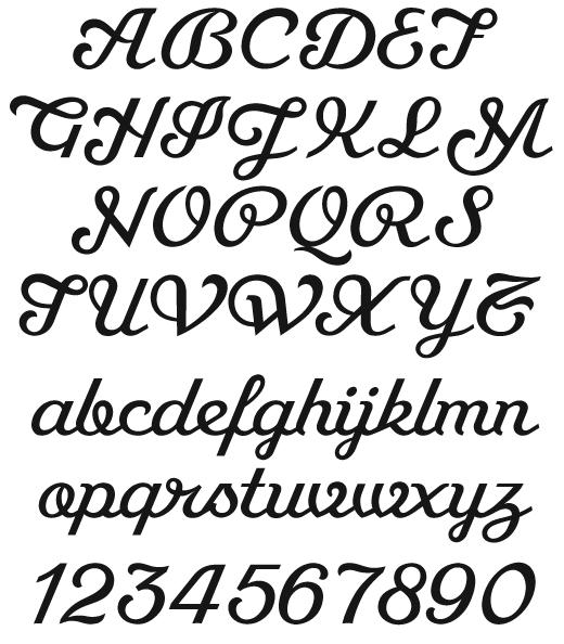Klim Type Foundry